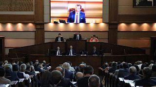 İBB meclis Temmuz ayı toplantısı