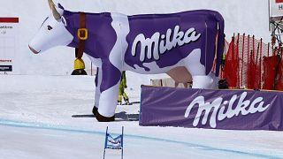 Россиянин подал в суд, узнав, что шоколад Milka делают не в Альпах, а под Владимиром