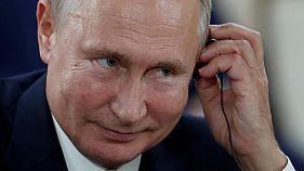 Eingemischt? Über Russlands geheimen Einfluss auf Brexit und die EU