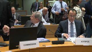 Az első uniós lépés a törökök elleni szankciók felé