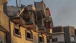 Israel mata al comandante de la Yihad Islámica