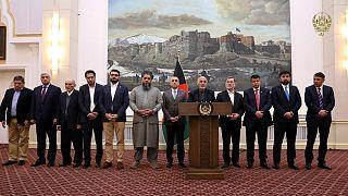 افغانستان سه زندانی ارشد طالبان را با دو استاد خارجی دانشگاه کابل مبادله میکند