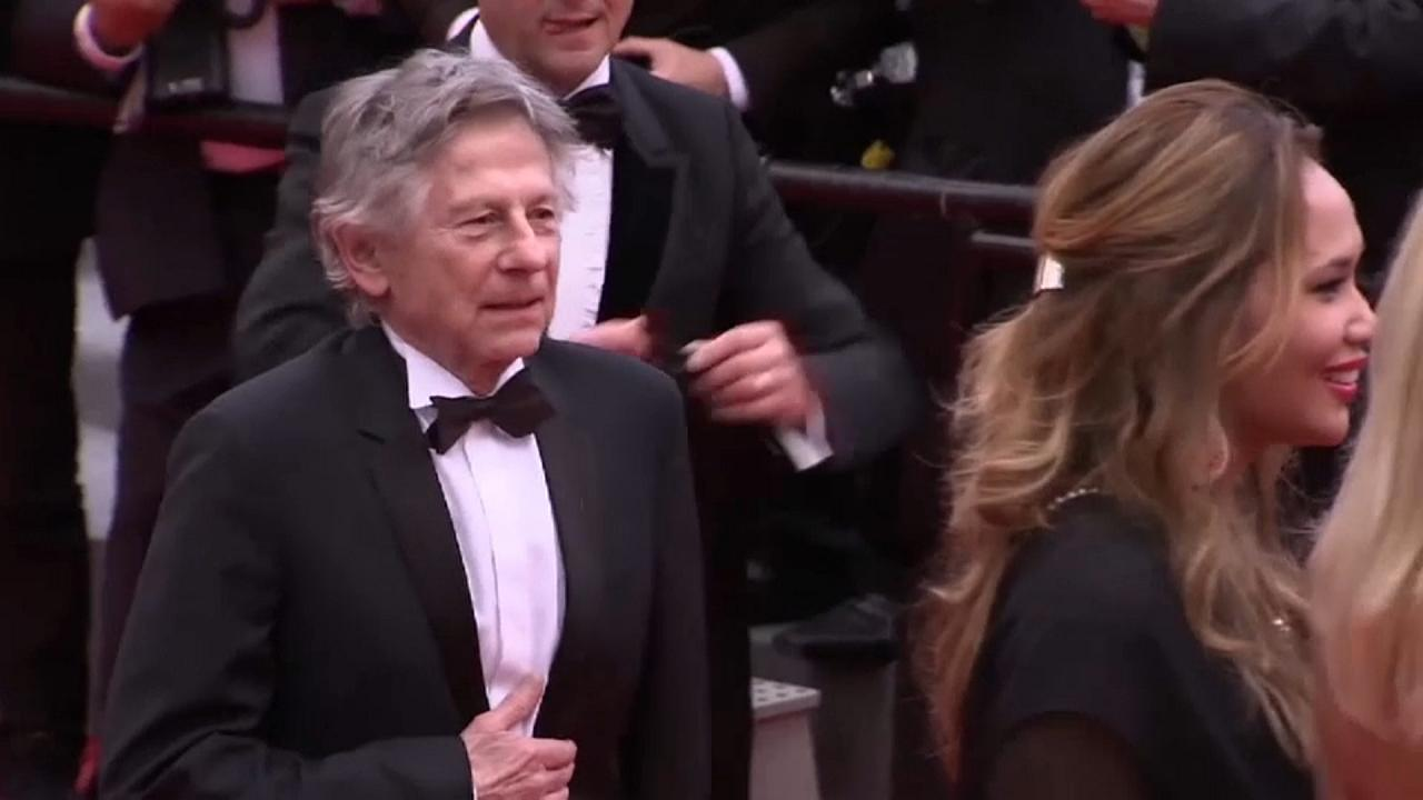 "Polanski wittert ""Intrige"""