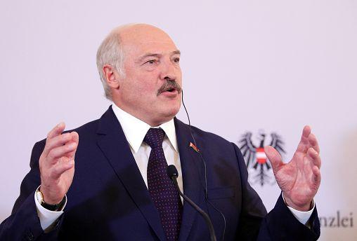الکساندر لوکاشنکو در اتریش خواهان تقویت روابط بلاروس با اتحادیه اروپا شد