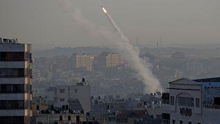 تصعيد بين قطاع غزة وإسرائيل
