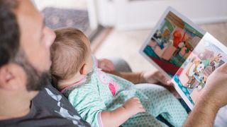 Vorlesen, Theater, Singen, Tanzen - eine einfache Art, das Wohlbefinden zu verbessern.