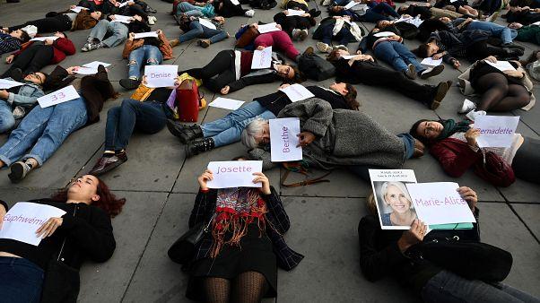 Trop, c'est trop ! Le 131ème féminicide de l'année révolte les Françaises
