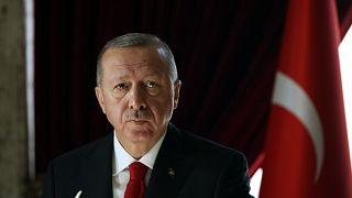 Ερντογάν: Πρωτάρηδες και αρχάριοι οι Ευρωπαίοι ηγέτες