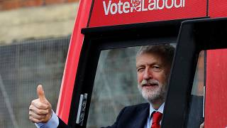 British political parties hit by wave of cyberattacks amid election campaign