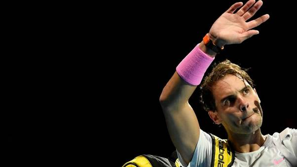 ATP Finals, ecatombe di big: battuto anche Nadal (da Zverev)