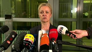 """Festnahmen in Offenbach: """"Wollten möglichst viele Menschen töten"""""""
