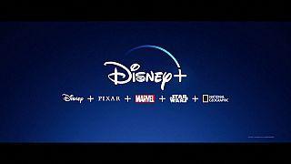 Disney part à l'assaut de Netflix avec sa plateforme de streaming