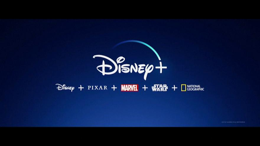"""Konkurrenz für """"Netflix"""" und Co.: Streaming-Dienst """"Disney+"""" gestartet"""