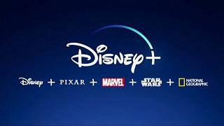 Disney+ promete dar a volta ao mercado do streaming