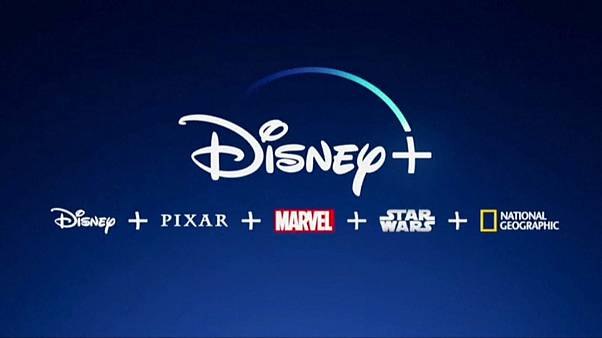 Disney+ promete dar a volta ao mercado do streaming
