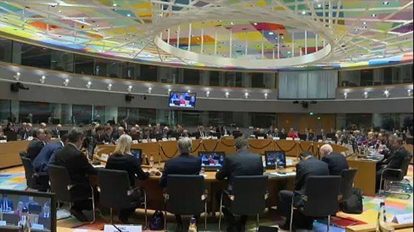 Роль НАТО в защите ЕС