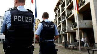 Τρεις συλλήψεις τζιχαντιστών στη Γερμανία