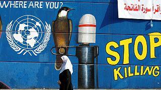 تداوم خشونت ها در عراق؛ درخواست تظاهرکنندگان برای مداخله سازمان ملل متحد