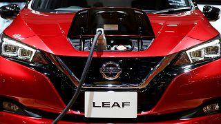 Nissan Motor: падение прибыли