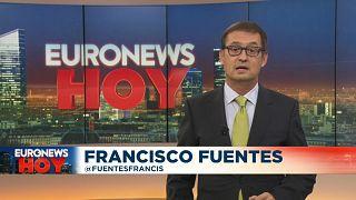 Euronews Hoy | Las noticias del martes 12 de noviembre de 2019