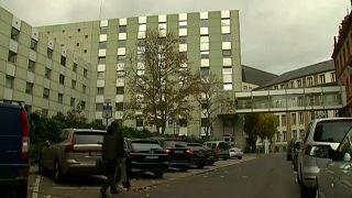 Feltételezett iszlamistákat fogtak el Németországban