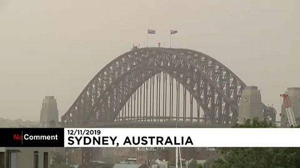 Αυστραλία: Σε κατάσταση έκτακτης ανάγκης