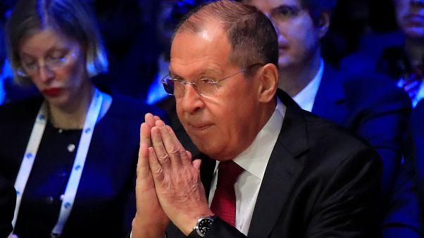 Lawrow beschuldigt die USA, Ölfelder in Ostsyrien zu wollen