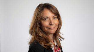 """رولا خلف أول امرأة تتولى رئاسة تحرير """"فاينانشال تايمز"""""""