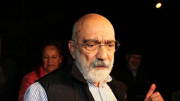 Gazeteci / yazar Ahmet Altan