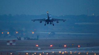 أوروبا تتفق على تطوير المزيد من الأسلحة بشكل مستقل عن الولايات المتحدة