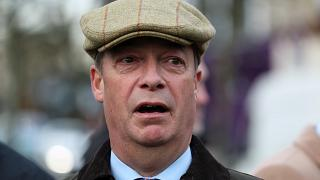 Nigel Farage should stand down more candidates, says donor Arron Banks