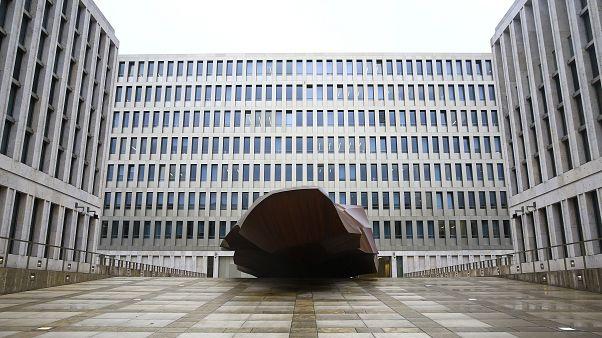 Almanya Federal İstihbarat Teşkilatı (BND)