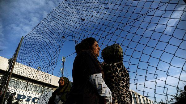 إحراق مركز كان معدا لاستقبال طالبي اللجوء في بلجيكا