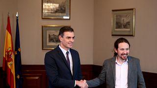 L'Espagne en route vers une coalition pour contrer l'extrême droite