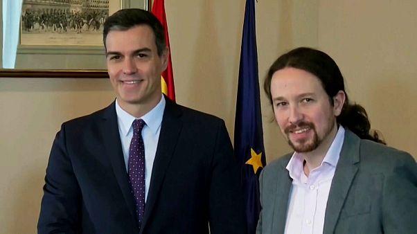Spagna, patto socialisti-Podemos. Ma una maggioranza ancora non c'è