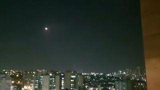 Израиль - Газа: новый виток напряженности