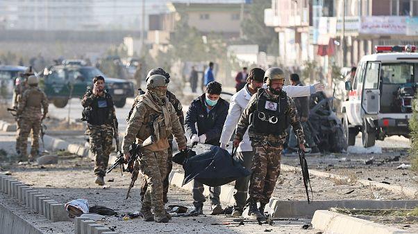 Αφγανιστάν: Φονική έκρηξη στην Καμπούλ