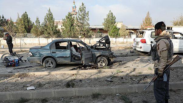 وزارة الداخلية الأفغانية: مقتل 7 على الأقل في كابول في انفجار سيارة مفخخة