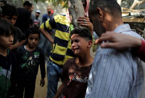 دور جدید حملات اسرائیل به نوار غزه؛ ۸ فلسطینی دیگر کشته شدند