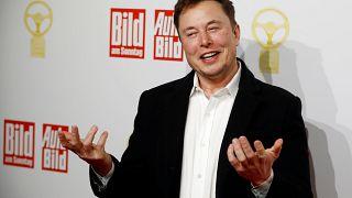 Elon Musk: Tesla'nın Avrupa'daki dev fabrikası Berlin'de kurulacak