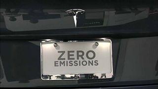 Berlin mellett épül a Tesla európai gyára