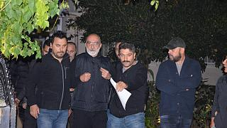 Gözaltına alınan Ahmet Altan hakkında yeniden tutuklama kararı çıktı