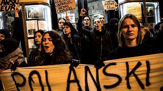 فمینیستها مانع اکران فیلم «من متهم می کنم» شدند: رومن پولانسکی «متجاوز» است