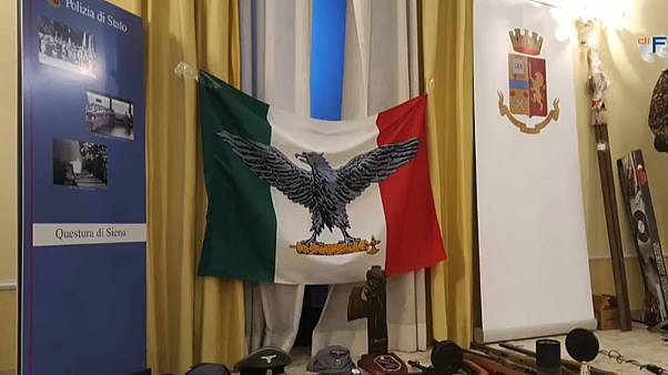 """""""Volevano far saltare la moschea di Colle Val d'Elsa"""". Due arresti"""