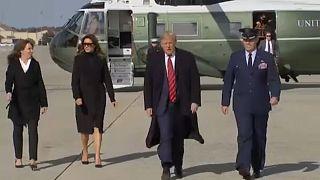 El proceso contra Trump se retransmite en directo