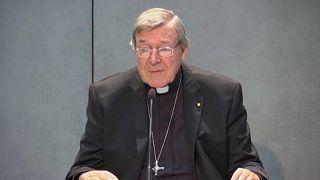 Újratárgyalják a pedofíliáért elítélt bíboros ügyét