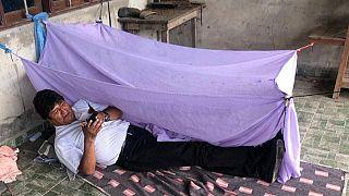 رئیس جمهوری مستعفی بولیوی ادعای خیابانخوابی کرد