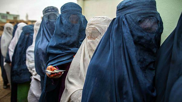 کمیسیون انتخابات افغانستان اعلام نتایج انتخابات ریاست جمهوری را بار دیگر به تعویق انداخت