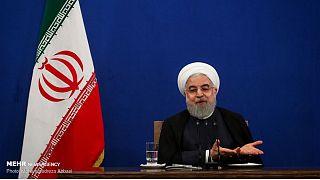 حسن روحانی: ما دنبال اعدام نیستیم دنبال پول هستیم