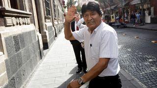 Las 48 horas previas a la renuncia de Evo Morales: ¿Qué provocó su salida?
